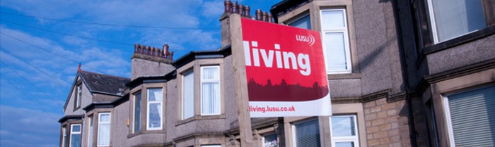 LUSU Living – Student Housing for All